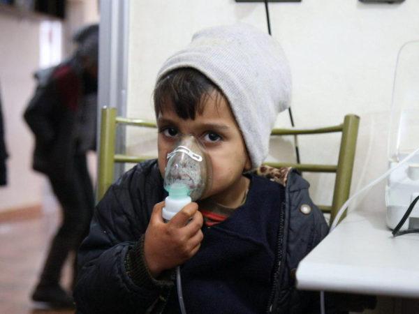 حملة خطوة أمل تعيد الأمل للطفل عبد الله